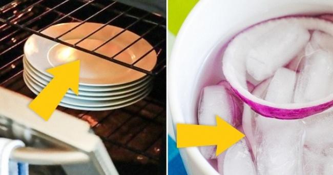 11secrete de folos in orice bucatarie