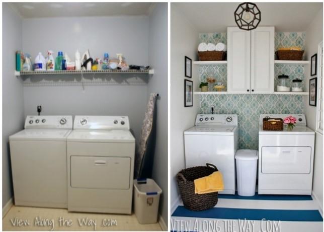 Cateva idei simple si minunate pentru interiorul casei – partea a II-a
