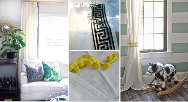 Cateva idei simple si minunate pentru interiorul casei – partea I
