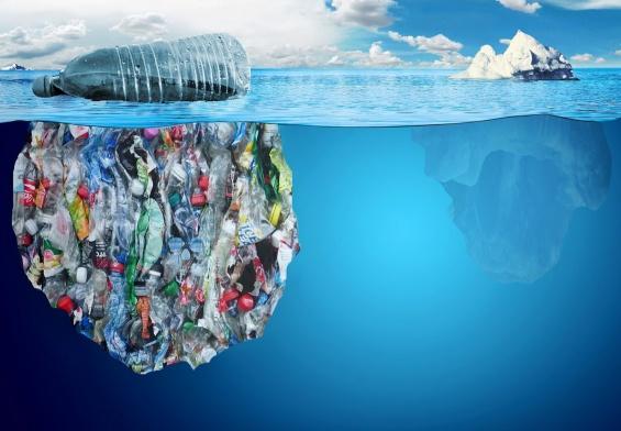 deseuri de plastic