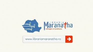 www.librariamaranatha.ro