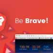 Brave – browser-ul cu securitate superioară, viteză mare de încărcare și 0 reclame