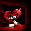 Erotic Impulse te ajută să-ți recâștigi cheful de viață